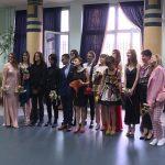 Matura jagodinske Gimnazije: Elegantnim koracima u nove životne pobede