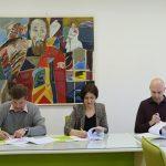 Na Fakultetu pedagoških nauka u Jagodini potpisan Memorandum o unapređivanju nastave fizičkog vaspitanja