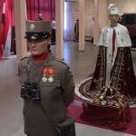 Figura Milunke Savić postavljena u jagodinskom Muzeju voštanih figura