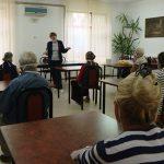 Međunarodni dan borbe protiv nasilja nad starijim osobama obeležen i u Jagodini