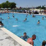 Otvoren novi bazen u jagodinskom