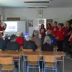 Počela računarska obuka za penzionere u Jagodini