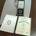 Nagrada za Veterinarski institut iz Jagodine