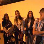 Poslednja grupa maturanata otputovala u Paraliju