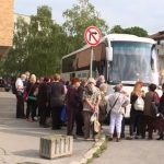 Jagodinski penzioneri otišli na izlet