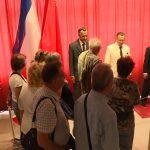 Penzioneri iz Niša posetili Jagodinu