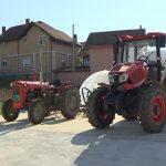Raspisan javni poziv za nabavku poljoprivredne mehanizacije