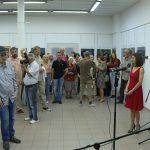 Otvorena retrospektivna izložba Milorada Trajkovića Pajka u Jagodini