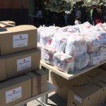 Završena podela vaskršnjih paketa u Jagodini