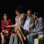 Premijerno izvedena predstava Gradskog pozorišta Jagodine -