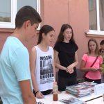 Učenici organizovali prodaju i razmenu polovnih udžbenika u Jagodini