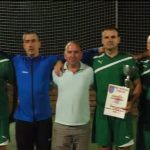 Završen memorijalni turnir u Ribaru: Prvo mesto za