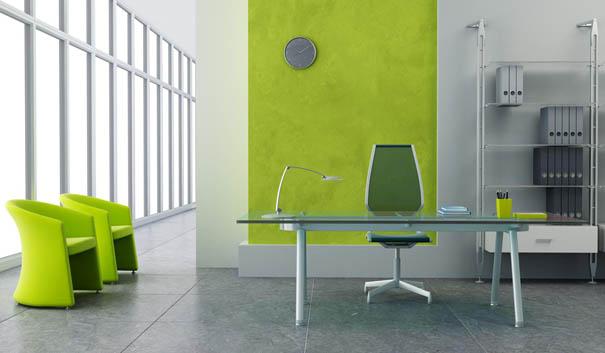 Radni prostor bitno utiče na raspoloženje ljudi