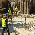 Palma obišao radove na izgradnji Kulturnog centra u Jagodini