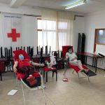 Prikupljeno 50 jedinica krvi u Jagodini