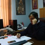 Aleksandar Đorđević, predsednik opštine Rekovac: Vratićemo Levač na mesto koje mu pripada