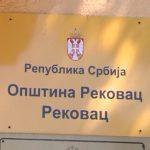 Aleksandar Đorđević, predsednik opštine Rekovac: Zajedničkim ciljevima za napredak Levča