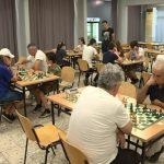 Deseti Pantelejmonski šahovski turnir u Jagodini: Pobednik je Matija Ivić
