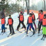 Počela treća sezona rada Gradskog skijališta u Jagodini
