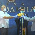 Obeležena slava grada Jagodine - Petrovdan