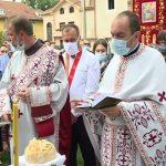 Obeležena slava Stare crkve u Jagodini