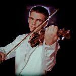 Đorđe Milanović (24), mladi i uspešni violista iz Jagodine