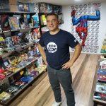 Otvorena striparnica u Jagodini: Ilustrovano i muzičko carstvo
