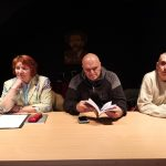 Održano književno veče dr-a Vlada Spiroskog u Jagodini