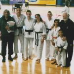 Uspeh Karate kluba