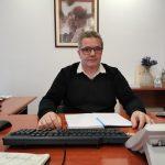 Igor Gajić, direktor glavne Filijale