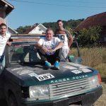 Ljubitelji džipova iz Jagodine: Vrele gume ljubav od detinjstva
