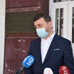 Korona u Ćupriji: Više od 30 osoba oporavljeno