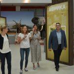 Jelena Đoković otvorila rekonstruisani vrtić u Svilajncu