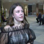 Otvorena izložba Sanele Petković u EGŠ