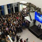 Održan novogodišnji koktel u Svilajncu: Nova radna mesta u 2020. godini