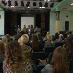 Održana svečana sednica nastavničkog veća jagodinske Gimnazije