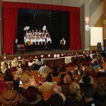 Održan Svetosavski koncert jagodinskih osnovaca i srednjoškolaca