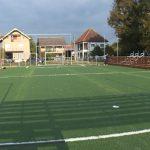 Rakitovo dobija novi fudbalski teren sa veštačkom travom
