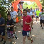 Održana trka na Crnom vrhu kod Jagodine: Janko i Marlena osvojili prva mesta