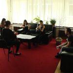 Škola za muzičke talente u Ćupriji: Velika muzička porodica