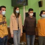Uspeh jagodinskih gimnazijalaca: Prvi na takmičenju u Kragujevcu