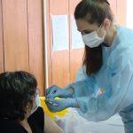 Vakcinisano više od 14000 Jagodinaca, drugu dozu primilo 10 hiljada građana