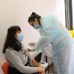 Za šest dana vakcinisano više od 3000 Jagodinaca