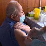 Vakcinisano više od 12 hiljada Jagodinaca, drugu dozu primilo više od 6000 pacijenata