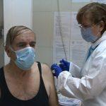 Za tri dana vakcinu u Jagodini primilo više od 1000 ljudi