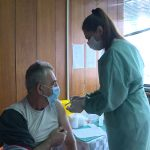 Danas vakcinisano više od 900 Jagodinaca