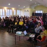 Održani peti susreti vaspitača u Jagodini