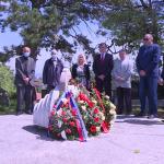 Obeležen Dan pobede nad fašizmom u Jagodini