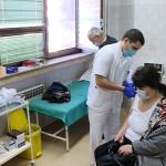 Za mesec dana vakcinisano više od 9000 Jagodinaca, revakcinisano oko 5000 građana