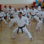 Održan 16. karate seminar u Jagodini